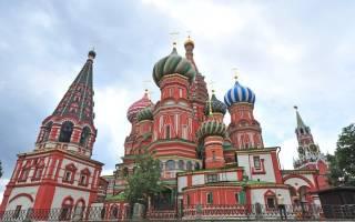 Покровский собор пресвятой богородицы. Храм Василия Блаженного – история и загадки
