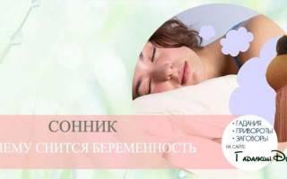 Сонник беременность тройней во сне для женщины. К чему снится беременность двойней мальчиков или девочек? Как сонники трактуют беременность животным для женщины