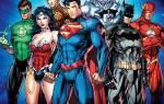 Зеленый фонарь герой. Самые сильные супергерои — Бэтмен
