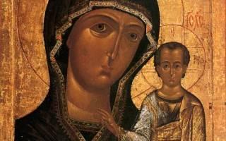 Как праздновать казанскую 4 ноября. День Казанской иконы Божией Матери: история и приметы праздника