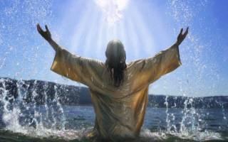Что происходит на крещение 19 января. Приметы, обряды и традиции на крещение