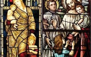 Сколько было иисусов христов. Когда родился Иисус Христос