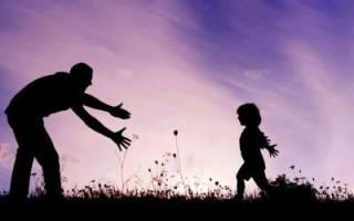 Красивая медитация исцеление внутреннего ребенка. Медитация «мой внутренний ребенок»