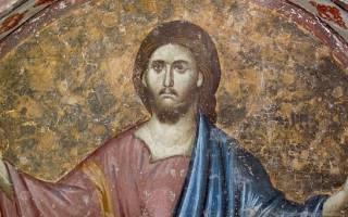 Молитва Отче наш: текст на русском языке. Отче наш (молитва Господня)