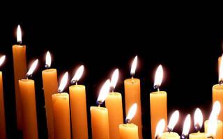 К чему снится свеча церковная. Свеча: к чему снится сон