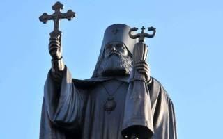 Святитель иннокентий вениаминов дал название городу. Священник на Уналашке