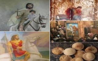Февраль 4 кто по знаку зодиака. День святого Саркиса — покровителя влюбленных в Армении