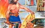 Гефест миф краткое содержание. Гефест — мифы древней греции