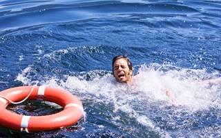 К чему сниться спасать утонувшего. Приснилось спасение утопающего во сне