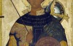 День празднования памяти св дмитрия солунского. Житие и чудеса великомученика димитрия солунского