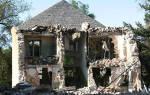 Сонник многоэтажные дома. К чему приснился дом? Частичное разрушение – Печали останутся в прошлом