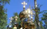 Что означает праздник троица в православии. История праздника троица