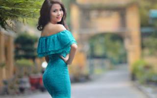 Видеть во сне подругу в голубом платье. Голубое платье толкование сонника