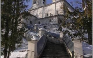 Святогорский свято успенский монастырь. Свято-успенский святогорский мужской монастырь епархиальный мужской монастырь