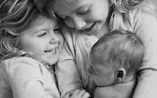 Рождение мальчика во сне. К чему снится рождение ребенка? Сонник рождение ребенка девочки или мальчика