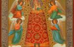 Прибавление ума икона божией. Образ «Прибавление ума»: что нужно знать о самой «интеллектуальной» иконе