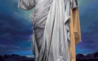 Жизнеописание иисуса христа. Иисус Христос
