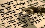 Еврейская библия цитаты про деньги. Значение пословиц и поговорок