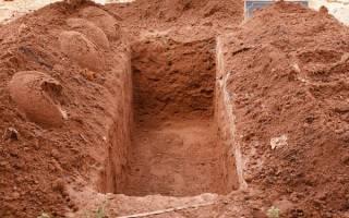 Видеть во сне вырытые пустые могилы. К чему снится копать глубокую могилу? Для кого копалась могильная яма