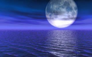 15 лунный день когда. Влияние на зачатие