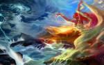 Водяные знаки по гороскопу. Знаки Зодиака по стихиям — Гороскоп