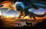 Огромные мифические существа. Самые необычные мифические существа мира