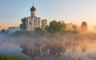 Что говорят православные. Православие