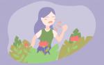 Сезонная аллергия его лечение. Признаки и симптомы сезонной аллергии