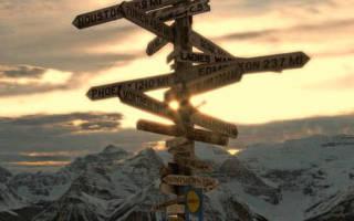 Как распознавать знаки судьбы. Как научиться читать знаки судьбы