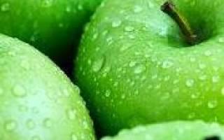 К чему снится есть синие яблоки. Что поведают «яблочные» сны? Толкование сновидений с красными яблоками