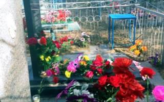 Когда ходят на кладбище, чтобы почтить умерших? Православные традиции: что делают на родительский день на кладбище. Как относятся к помещению беременными кладбищ мусульмане