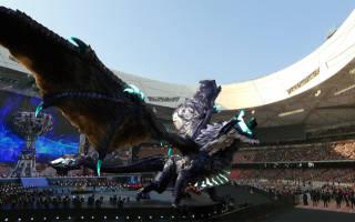Как призвать дракона в реальной жизни. Вы считаете, что драконы выше людей? Подготовка к призыву покемона — создание покебола