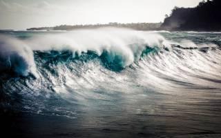 К чему снится смотреть море во сне. Сонник — море и как правильно толковать сны о море