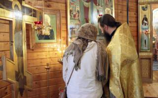 Исповедь дома перед иконой. Что такое покаяние Господу