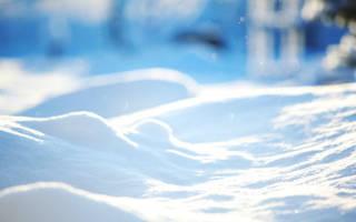 Толкование сна завал в сонниках. К чему снится снег – по английскому соннику