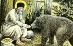 Имя серафима. Что повлияло на возникновение монашества