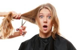 Видеть во сне стрижку своих волос. Стрижка волос во сне: толкование сновидения с учетом оттенков и нюансов
