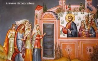 8 мая какие имена. Женские именины в мае по православному календарю