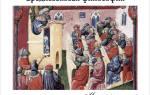 Представителем средневековой европейской религиозной философии является. Представители средневековой философии