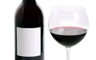 Сонник пить вино красное вкусное. К чему снится пить вино красное