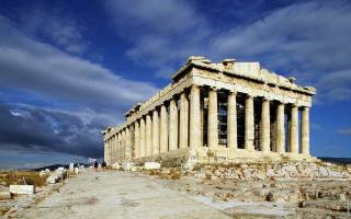 Парфенон – величественный храм древней Греции. Что такое Парфенон в Афинах? Скульптуры Парфенона — мифы в камне