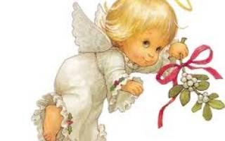 Статус про ангела и демона прикольные. Статусы про ангелов
