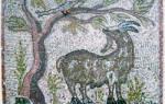 «Сотворение мира» в Долгопрудном«У детей наитие, как у древних мастеров. Наша заветная мечта, — говорит отец Дмитрий Котов, — издать Ветхий Завет с детскими иллюстрациями