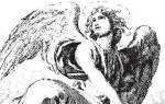 Как стать похожей на ангела тьмы. Может ли человек превратиться в ангела