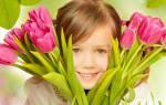 Имена для девочек, рождённых в марте. Мартовские имена для девочек по числам месяца