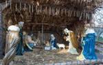 Когда рождество у армян в году. Рождество в армении