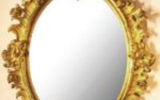 Куда нельзя вешать зеркало в квартире. Можно ли вешать зеркало напротив окна по фен шуй