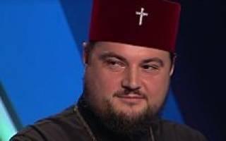 Александр драбинко вконтакте. Митрополит УПЦ Александр (Драбинко) ушёл в раскол