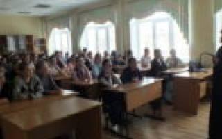 Строгая радость подвига. Беседа со священником Николаем Денисенко