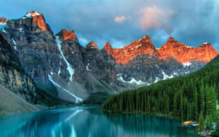 Зеленые горы и обрыв сон. Приснилась снежная гора во сне